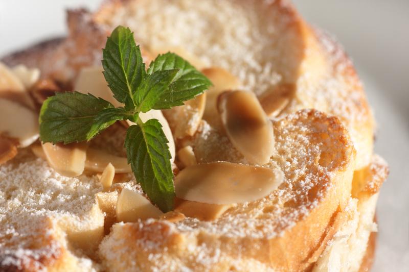 حلا مميز بالخبز البايت 13