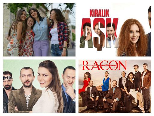 هذه هي المسلسلات التركية التي احتلت المراتب الاولى في 2015 أنوثة Ounousa موقع الموضة والجمال للمرأة العربية