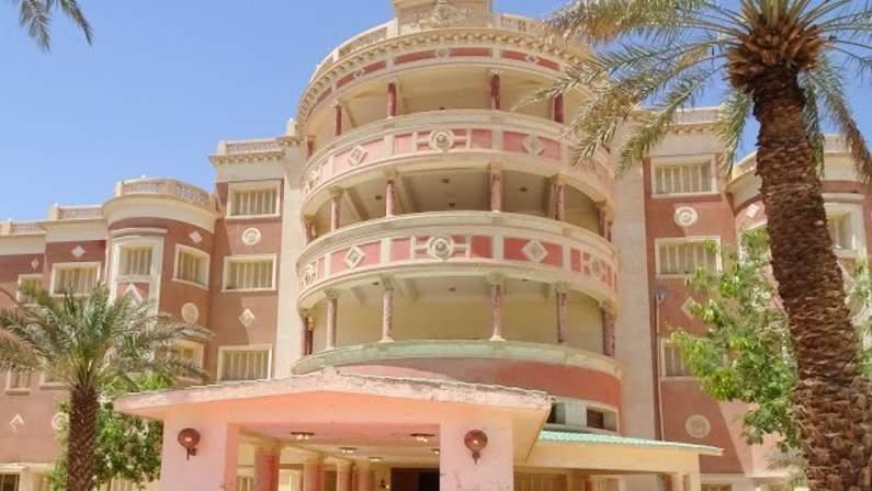 متاحف الرياض – أنوثة