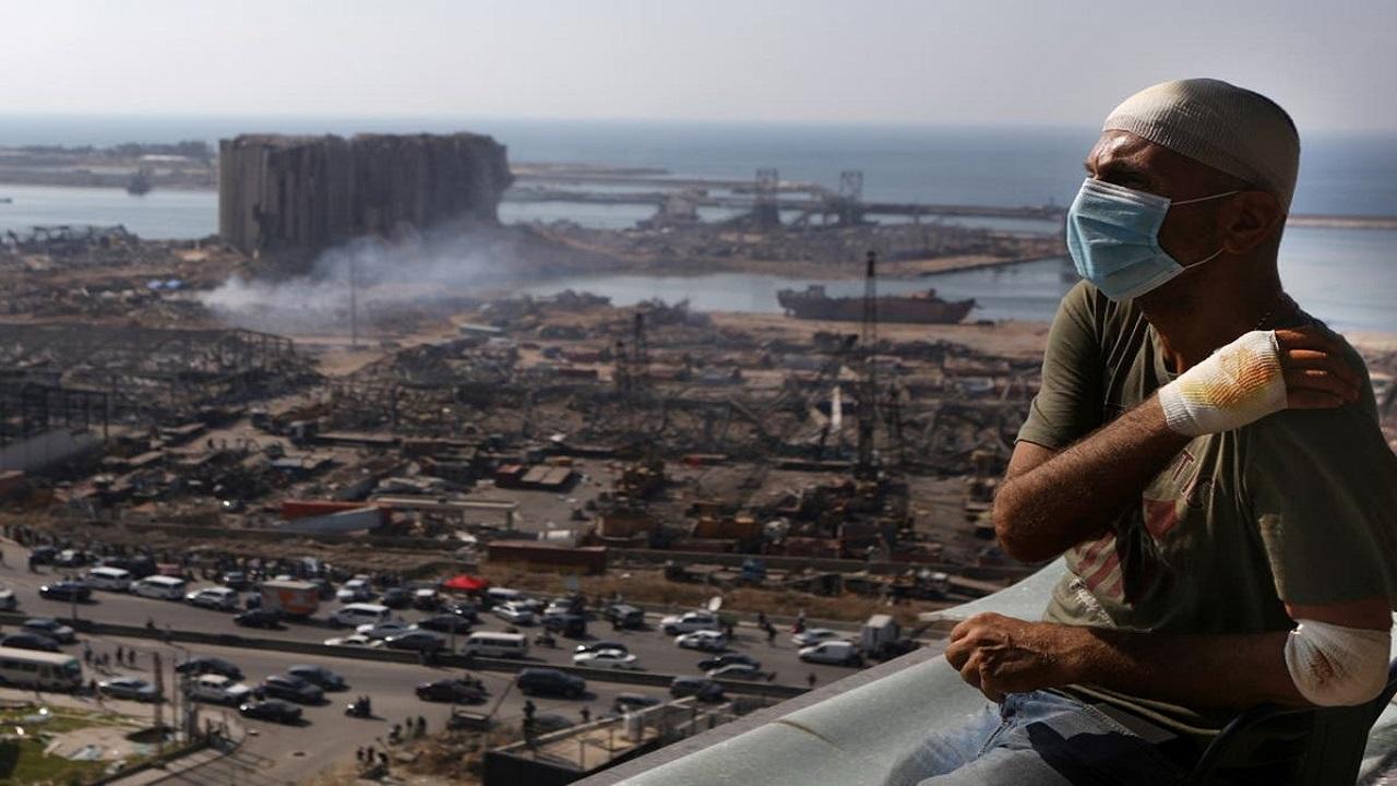 تبرعات فيسبوك الى لبنان بعد حجم الاضرار الانسانية والمادية الجسيمة