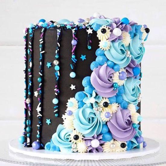 كعكة عيد ميلاد