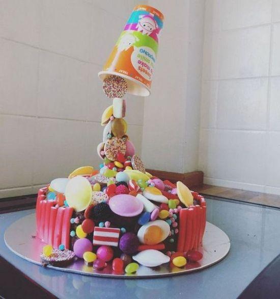 كعكة عيد ميلادك بحسب برجك