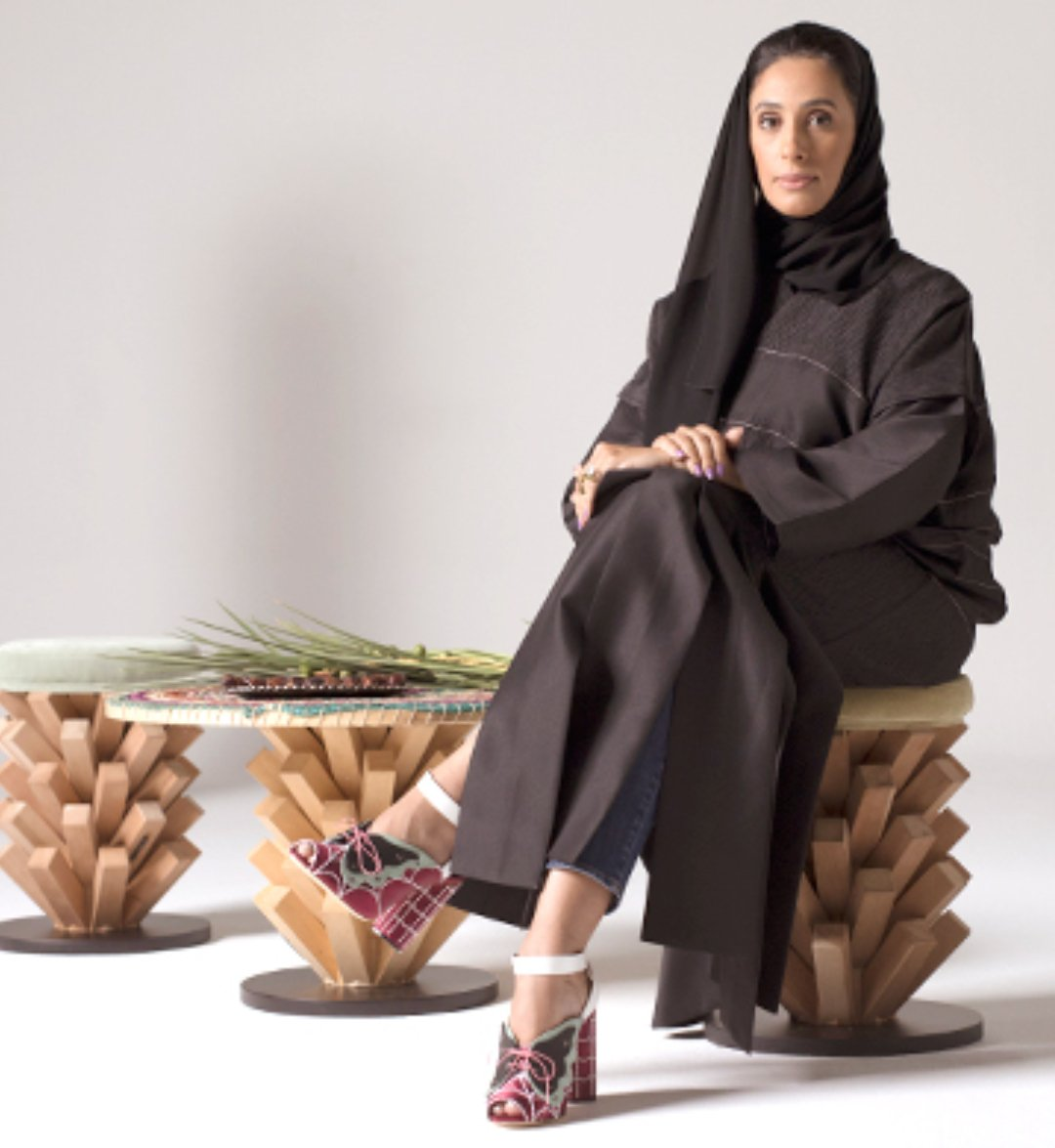 يوم المرأة الإماراتية