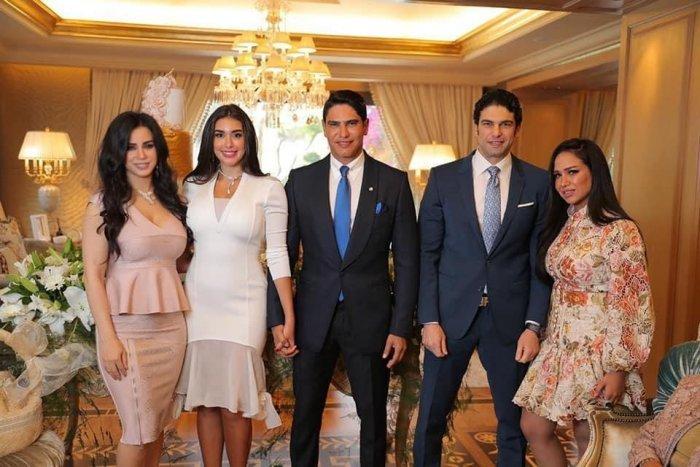 زفاف ياسمين صبري