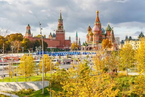 اجمل وجهات سياحية في الخريف