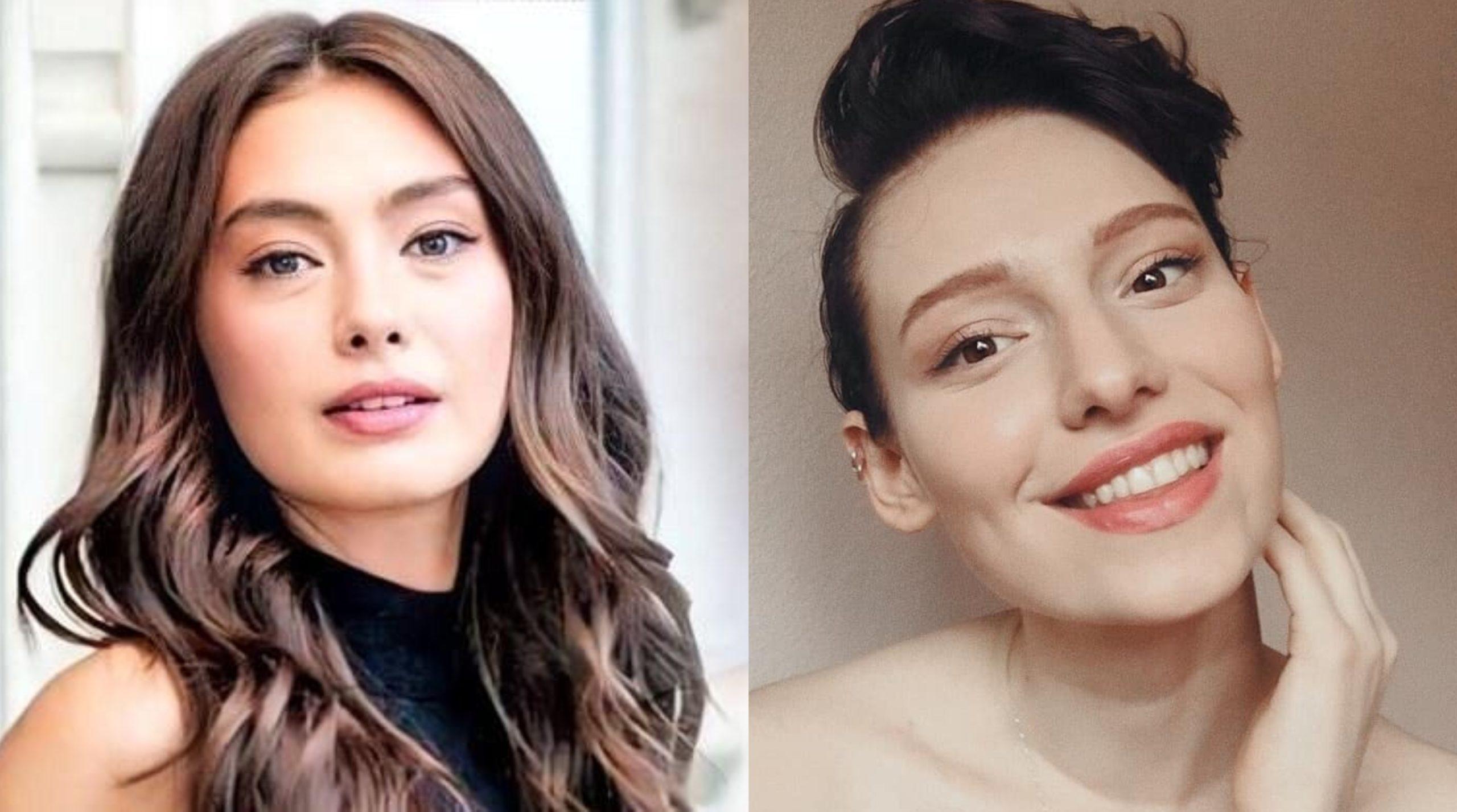 الممثلة التركية نسليهان أتاغول