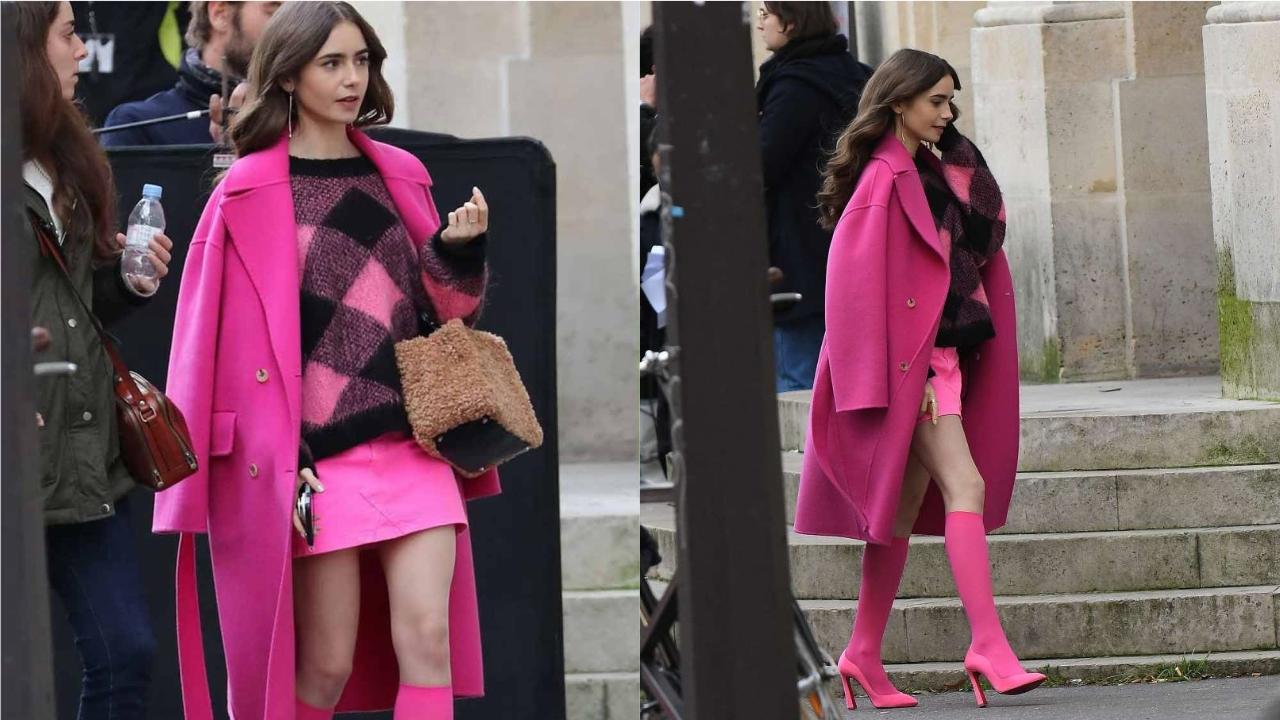 اميلي في باريس