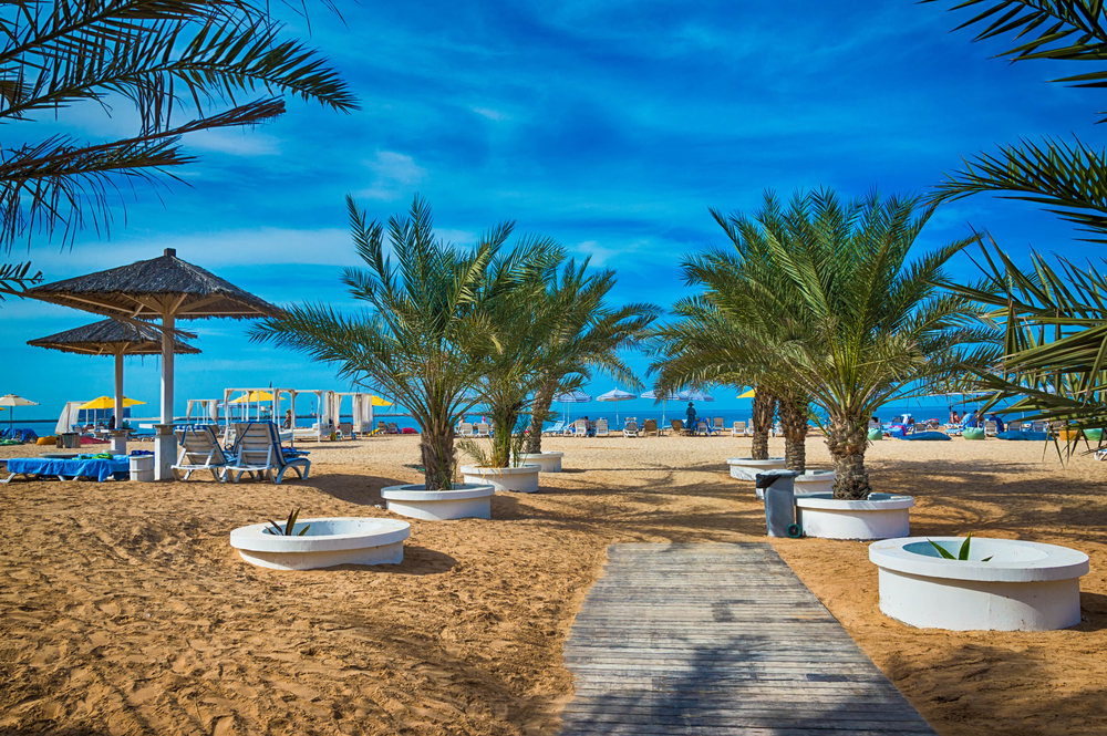 عاصمة السياحة الخليجية للعام 2021