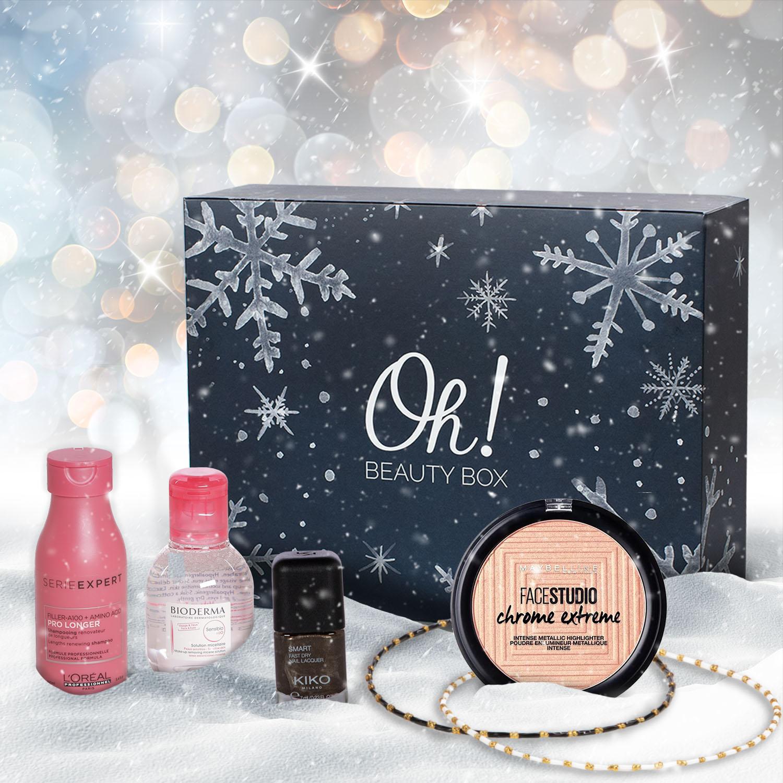 Oh! Beauty Box