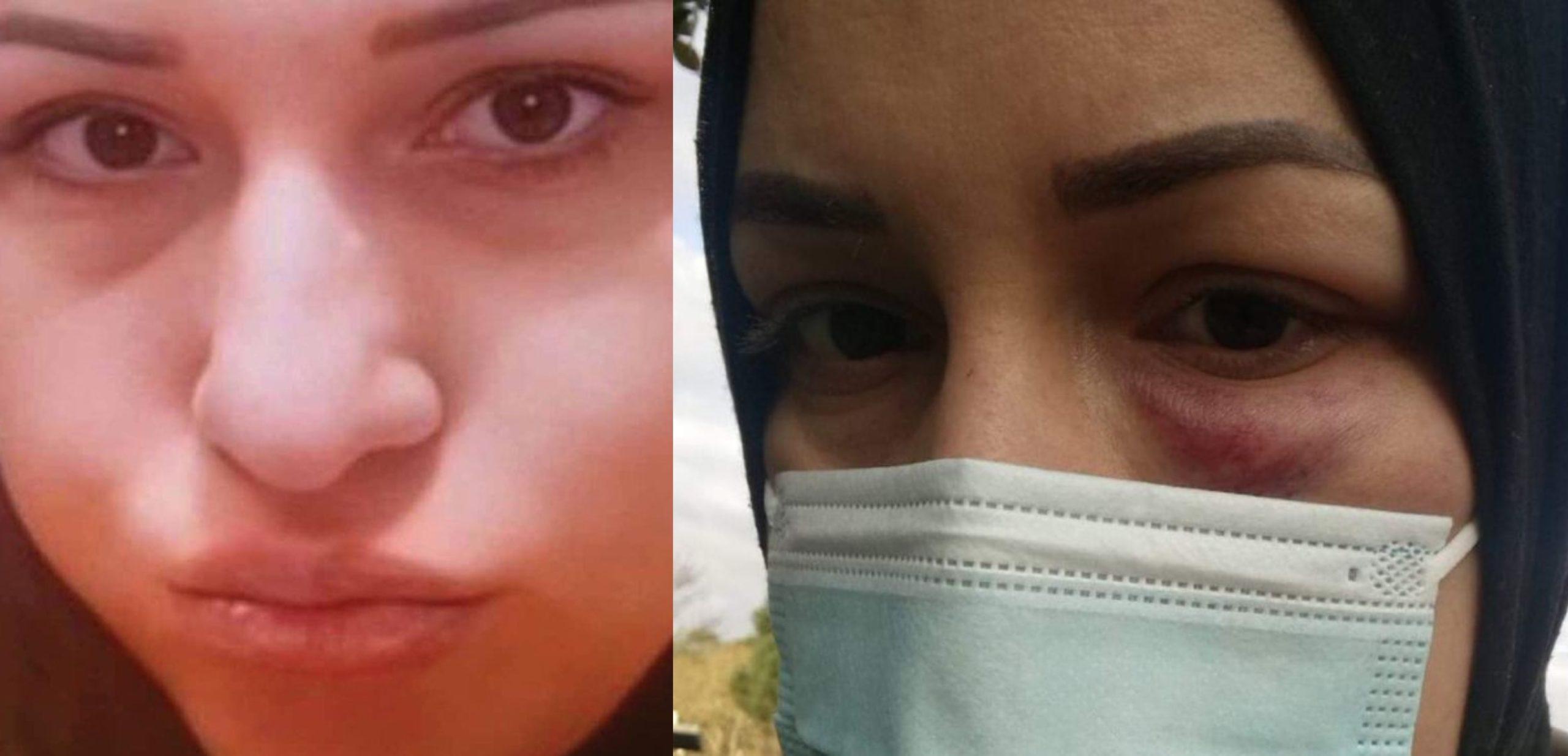 رجل جزائري يقتل زوجته