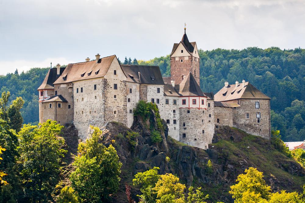 قلعة لوكيت