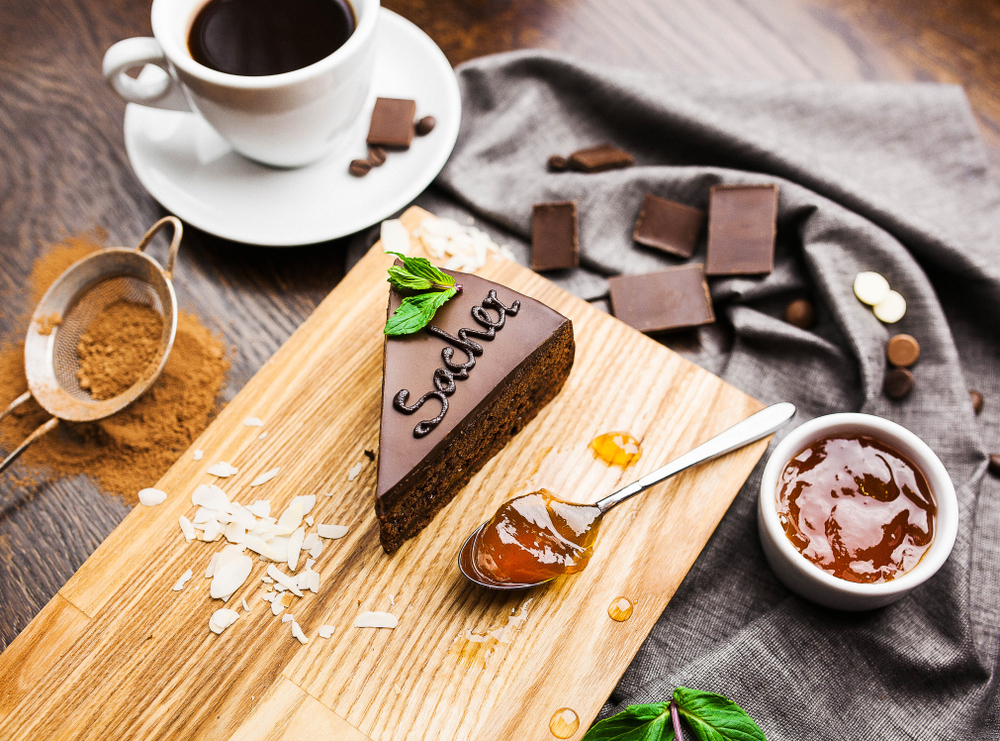 افضل وجهات سياحية لعشاق الشوكولا
