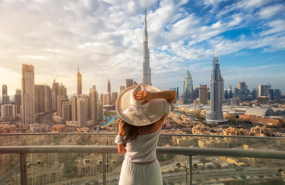 وجهات سياحية دافئة في خريف 2021
