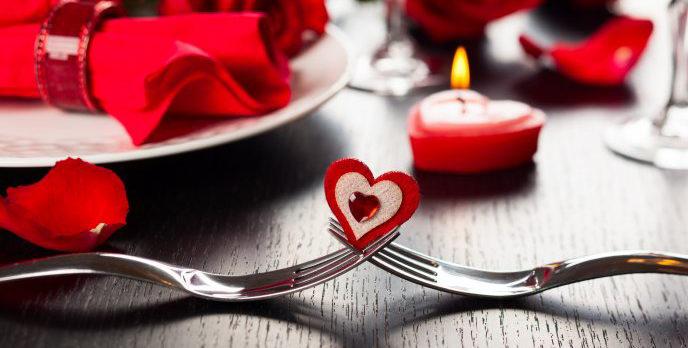 كيفية تحضير عشاء رومنسي للزوج