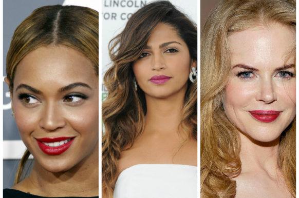 هل تعرفين ما هو لون بشرتك أنوثة Ounousa موقع الموضة والجمال للمرأة العربية