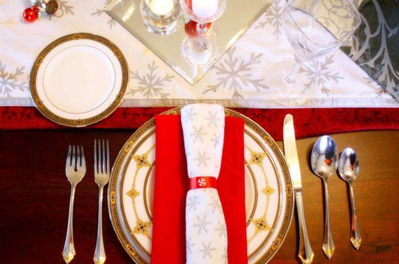 كيف تنسقين طاولات الطعام أنوثة Ounousa موقع الموضة والجمال للمرأة العربية