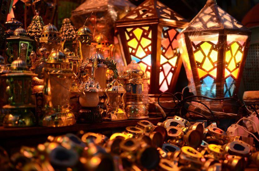 رمضان فى مصر