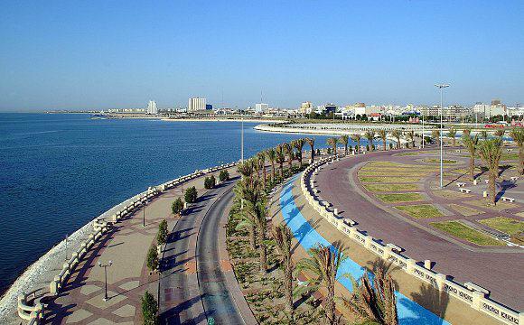 شاطئ الدمام تجربة سياحية مميزة في السعودية أنوثة Ounousa موقع الموضة والجمال للمرأة العربية