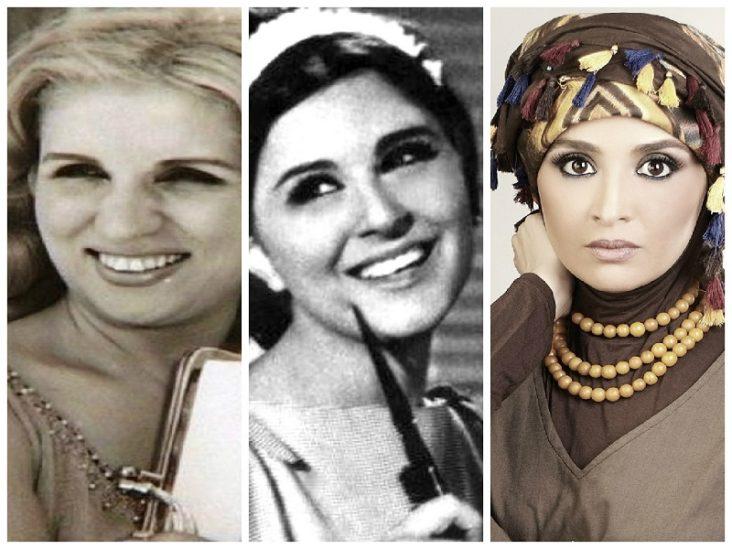 اكثر الفنانين العرب زواجاً