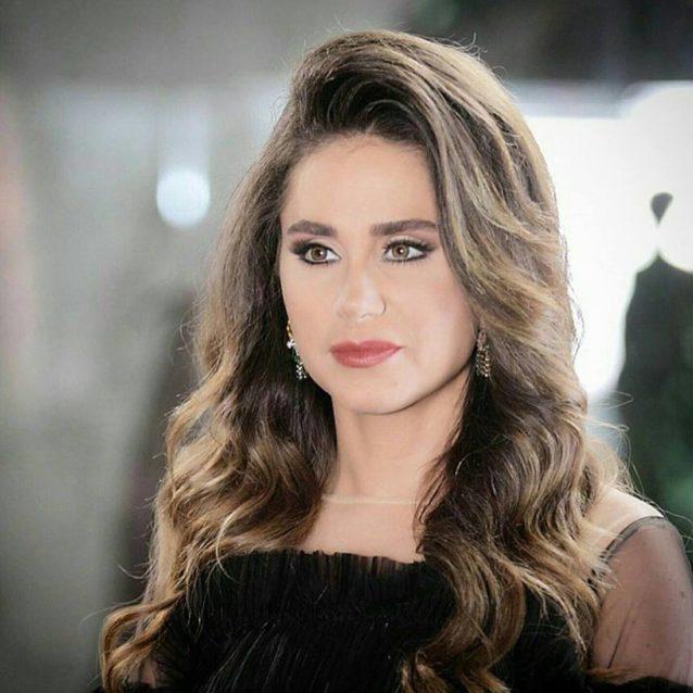موقع انوثة يختار اجمل 10 ممثلات سوريات فهل توافقينا الرأي أنوثة Ounousa موقع الموضة والجمال للمرأة العربية