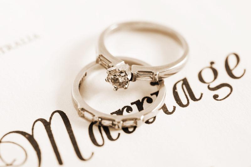 ماذا يعني الزواج للأبراج