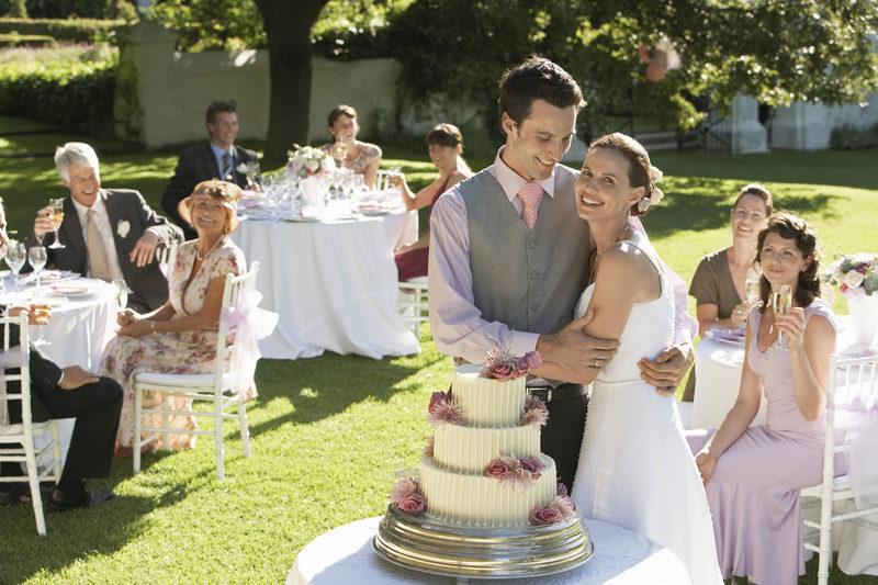 كيفية الترحيب بضيوف حفل الزفاف