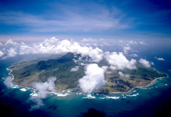 جزيرة نيفيس