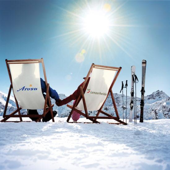 افخم المنتجعات لشتاء 2016