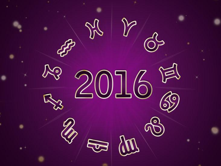 توقعات كارمن شماس 2016