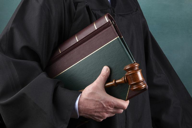 تفسير حلم القاضي