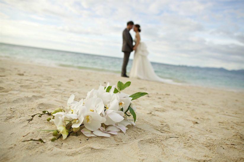 كيفية اختيار اماكن التقاط صور الزفاف