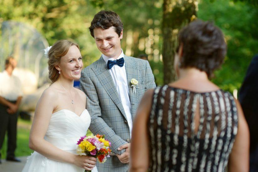 قواعد يجب ان يتحلى بها ضيوف الزفاف