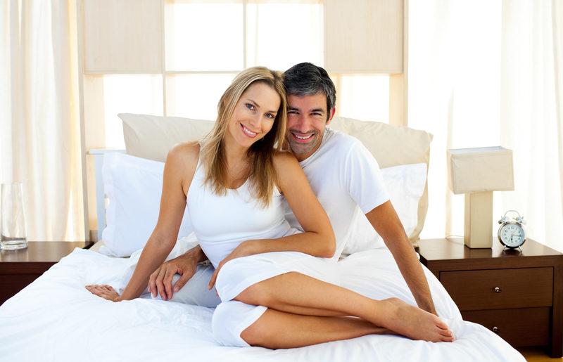 اهمية النظافة الشخصية قبل العلاقة الزوجية