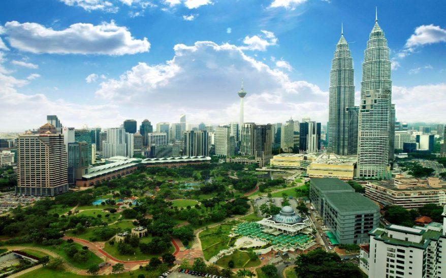 برنامج سياحي لزيارة ماليزيا