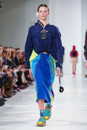 أزياء ميزون مارجييلا لموسم ربيع وصيف 2017