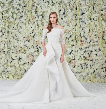 فساتين زفاف رامي العلي 2016