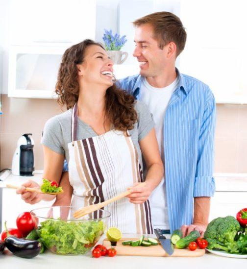 خطوات اساسية لتكون العلاقة الزوجية رومنسية