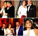 صور جديدة من زفاف داليا البحيرى الثالث