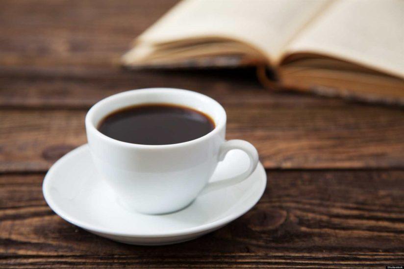 فائدة القهوة في الرجيم