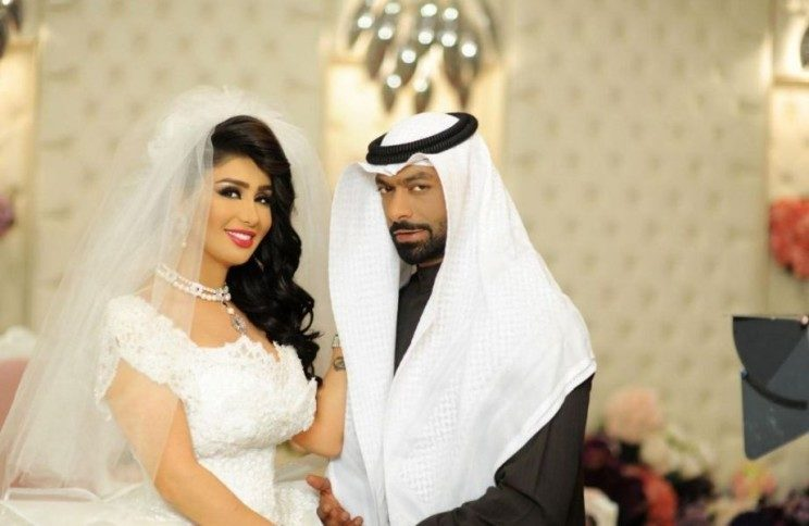 نجمات سيفاجئنك بحفلات زفافهن المتواضعة
