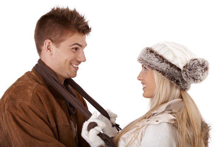 حقائق مفاجئة عن العلاقة الزوجية خلال الشتاء