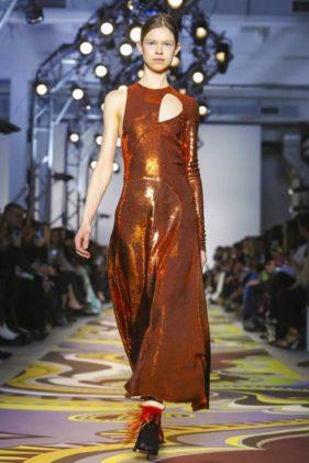 أزياء اميليو بوتشي Emilio Pucci خريف وشتاء 2017