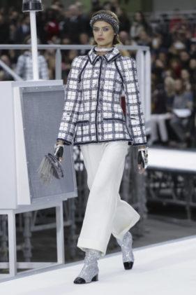 شانيل Chanel خريف وشتاء 2017-2018