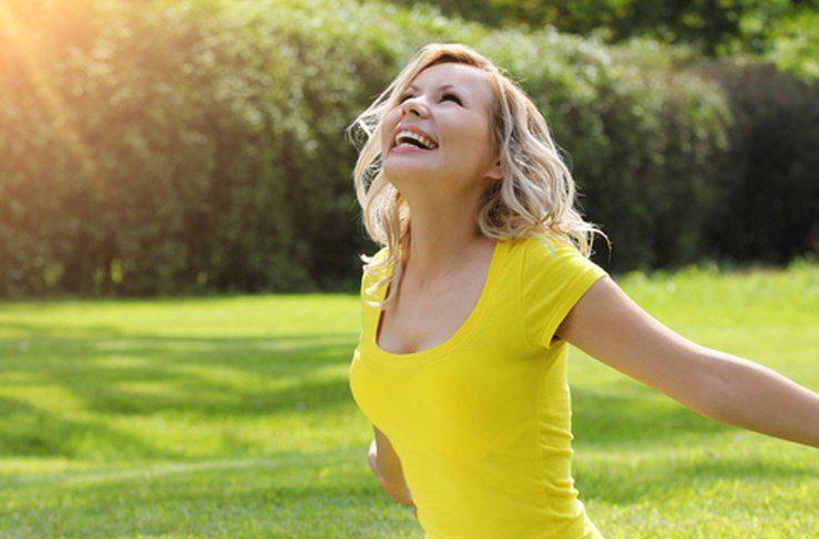 فوائد صحية للتعرض لاشعة الشمس