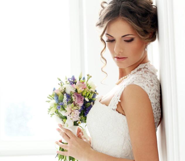 افضل وجبات خفيفة مناسبة للعروس قبل الزفاف