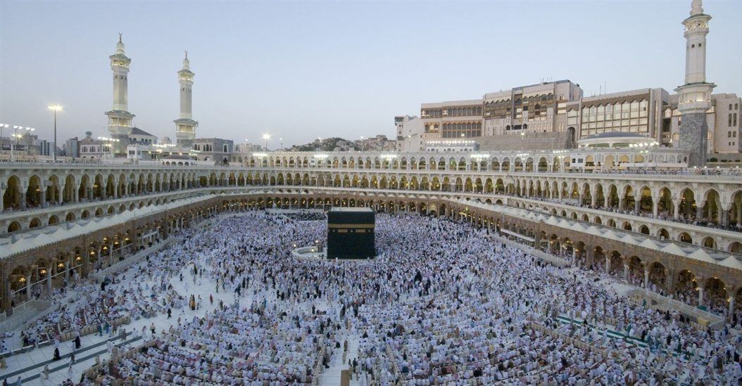 اشهر 10 مساجد في العالم