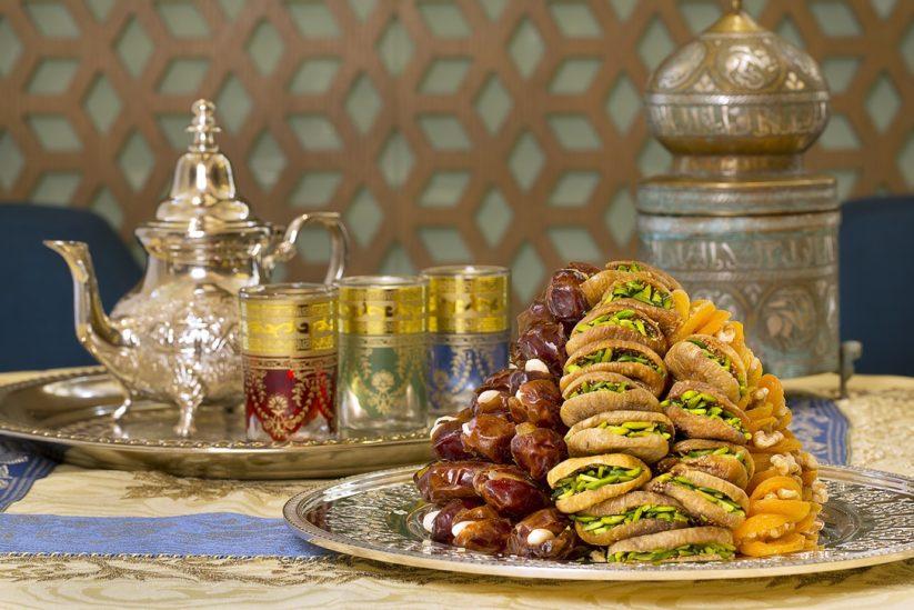 نصائح لإتقان الضيافة في رمضان