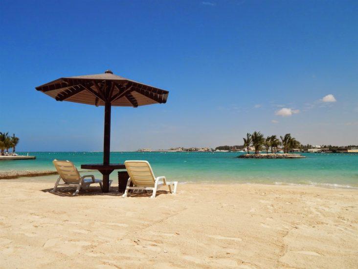 اجمل شواطئ المملكة العربية السعودية