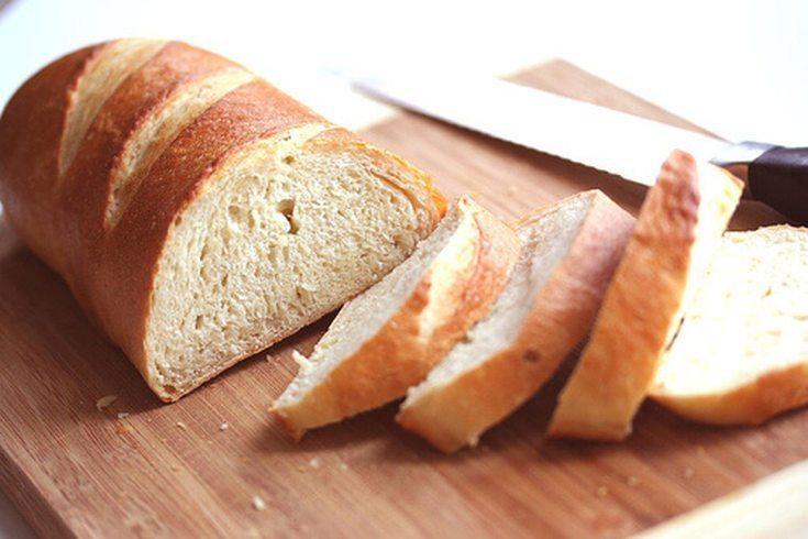 خبز فرنسي