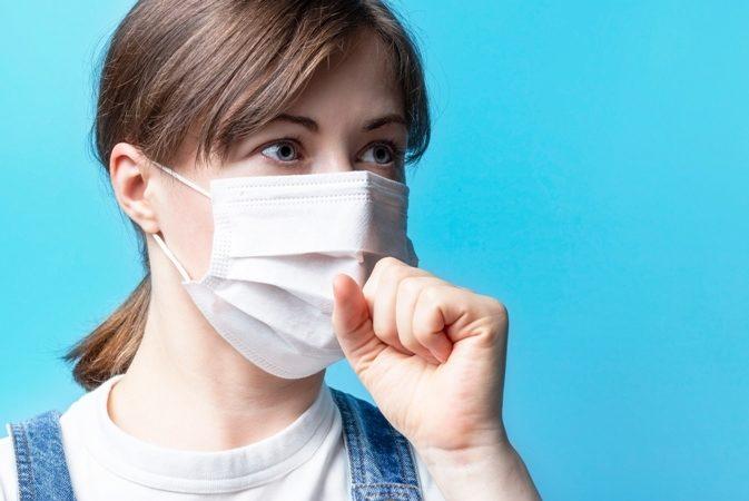 تعرّفي مع أنوثة في التالي إلى تأثير فيروس كورونا المستجد على الجهاز التنفسي